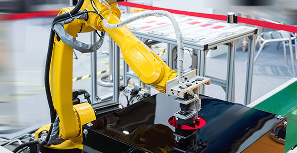 The Future of Industrial Automation