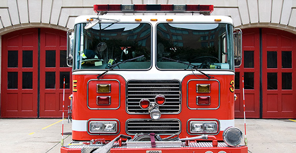Wind River Helps Equipment Manufacturer Lead Digital Transformation of Fire Trucks