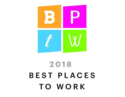 Wind River Earns 2018 Best Places to Work Recognition